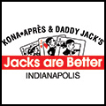 Jacks are Better Kona and Daddy Jacks